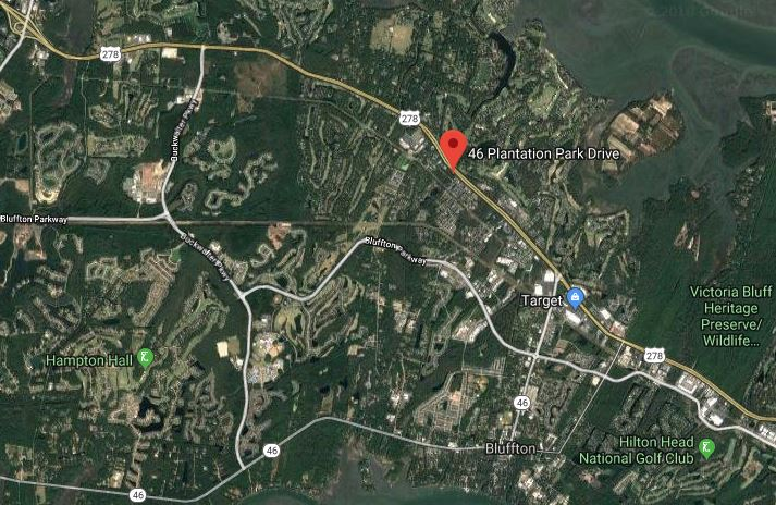 Plantation Park Drive, Bluffton, South Carolina 29910, ,Commercial,Active Listings,Plantation Park Drive,1003