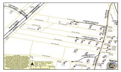 15 Charles Hamilton Lane, Bluffton, South Carolina 29910, ,Land,Pending Listings,Charles Hamilton Lane,1045