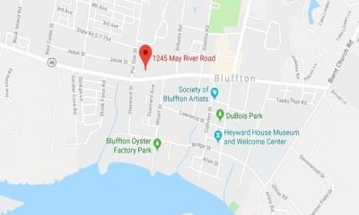 1245 May River Road, Bluffton, South Carolina 29910, ,Commercial,Active Listings,May River Road,1001